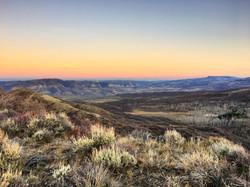 Ranch Skyline