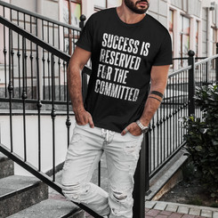 Success is Reserved