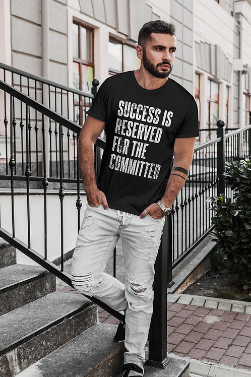 Success Distressed