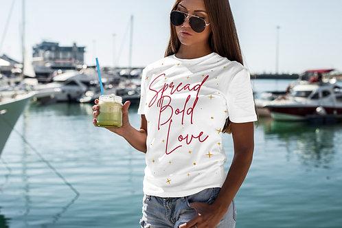 Spread Bold Love