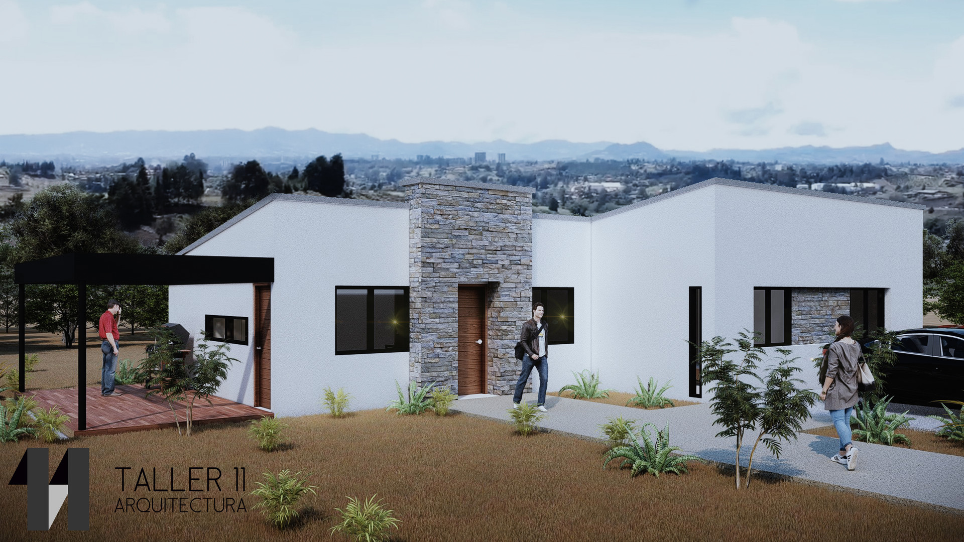 Casa Arbeláez