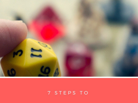 7 Steps to Leading an RPG for Your Kid and Their Friends