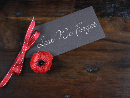 How to Talk to Your Child about Remembrance Day