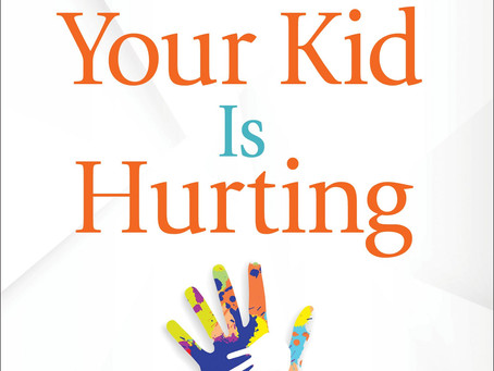Review: When Your Kid is Hurting by Dr. Leman