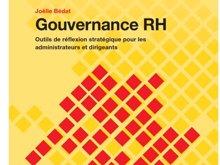 Dossier HRM - Gouvernance RH