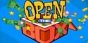 Friday Night Open The Box