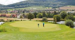 Golfclub am Harrl 09