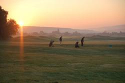 Golfclub am Harrl 02