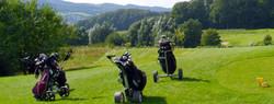 Golfclub am Harrl 08