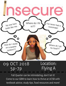 Insecure GBM
