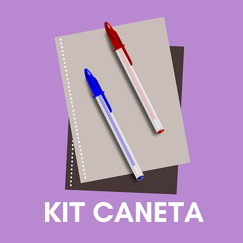 Kit Caneta