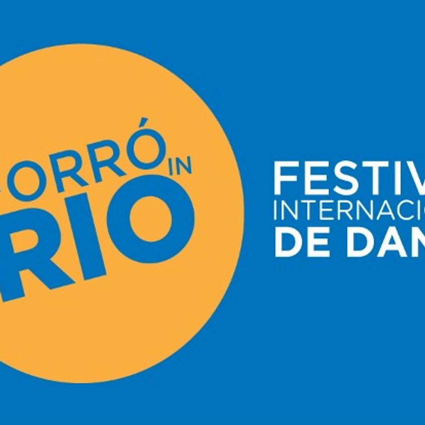 Forró In Rio - Festival Internacional de Dança 2019