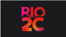 Presente Solidário no Rio2C.