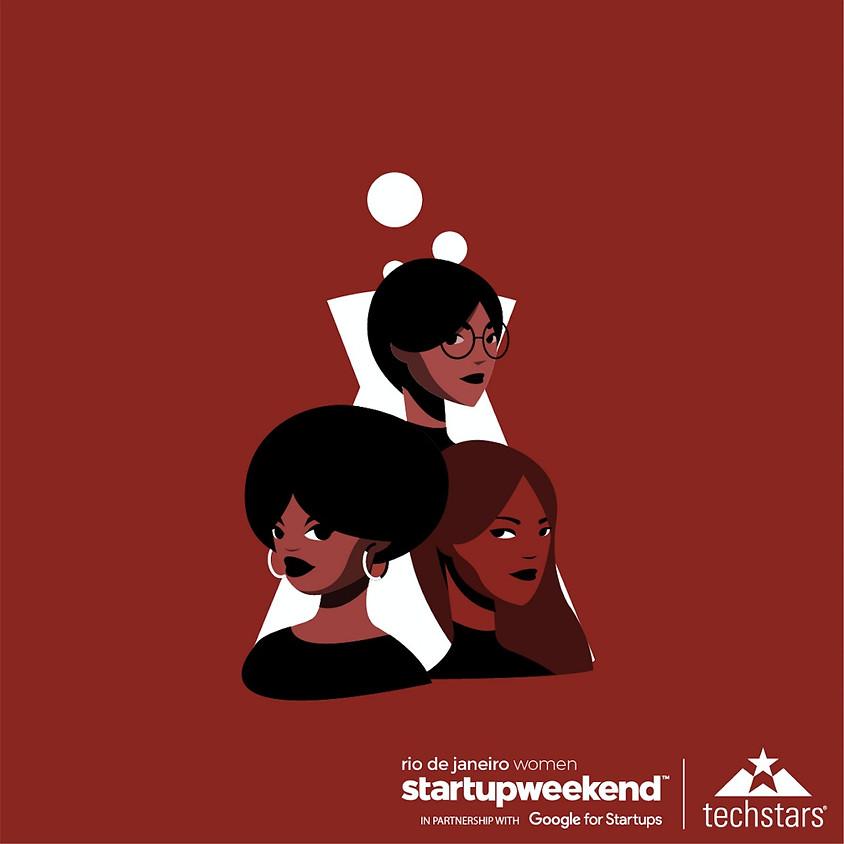 Techstars Startup Weekend Women RJ