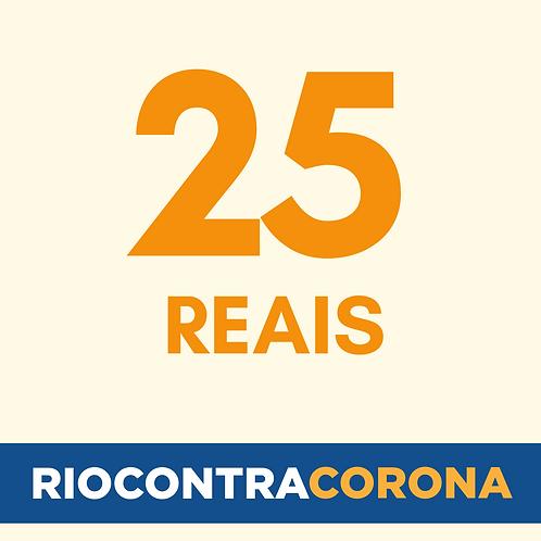 Doação Rio Contra Corona :: Bráulio Medina