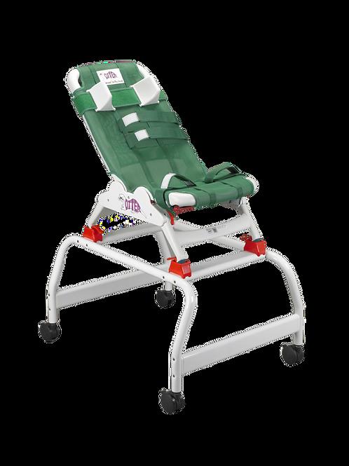 Cadeira para Banho PVC  :: ONG One By One - Fernando