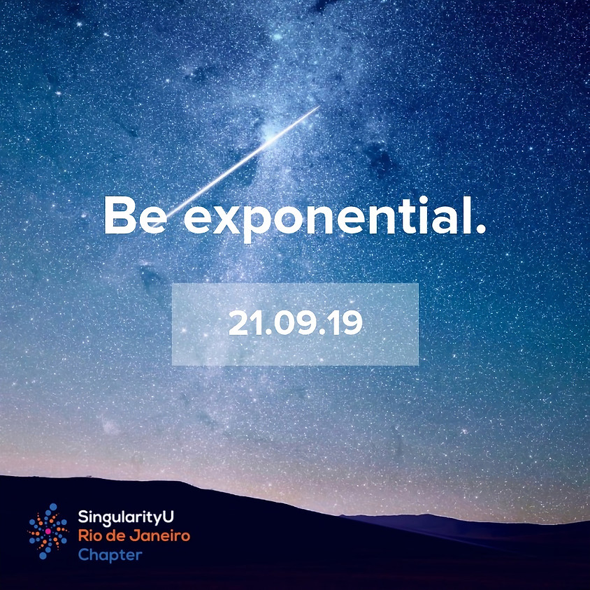 Be Exponential