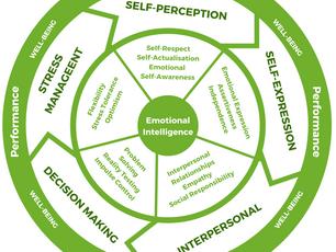 EQ-I 2.0® Emotional Intelligence model