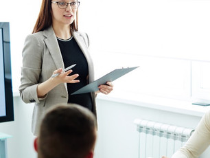 Developing Healthy Habits Of Successful Leaders
