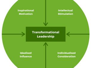 Model of Transformational Leadership