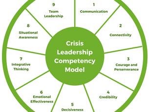 Crisis Leadership Competency Model