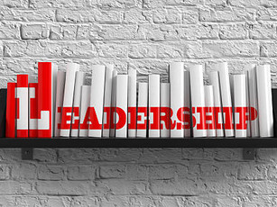 Our Top Five Leadership Books