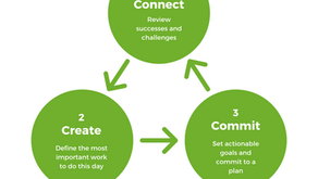 Prosperi's C3 Process