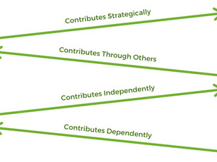 The Leadership Model of Contribution