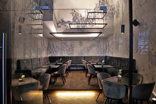 Albert Lounge