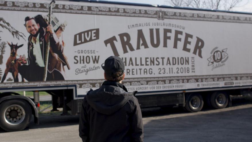 """""""schweizerfleisch"""" on tour"""