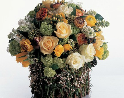 Celebrate International Women's Day with a workshop and lunch hosted by florist to the stars Paula P