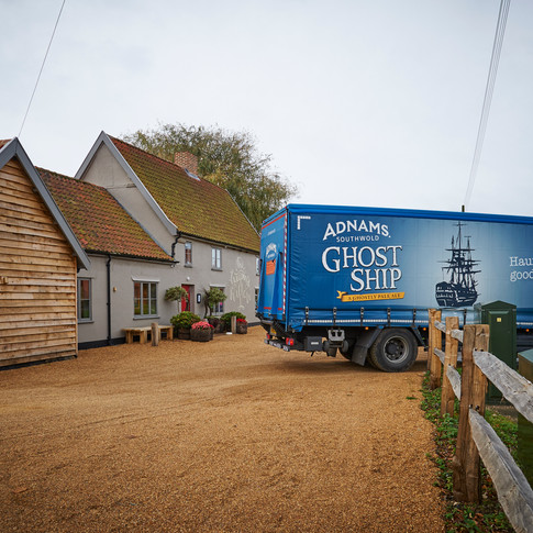 Adnams delivery