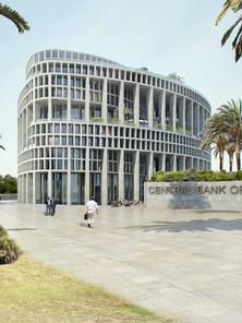 Banque centrale de Lybie
