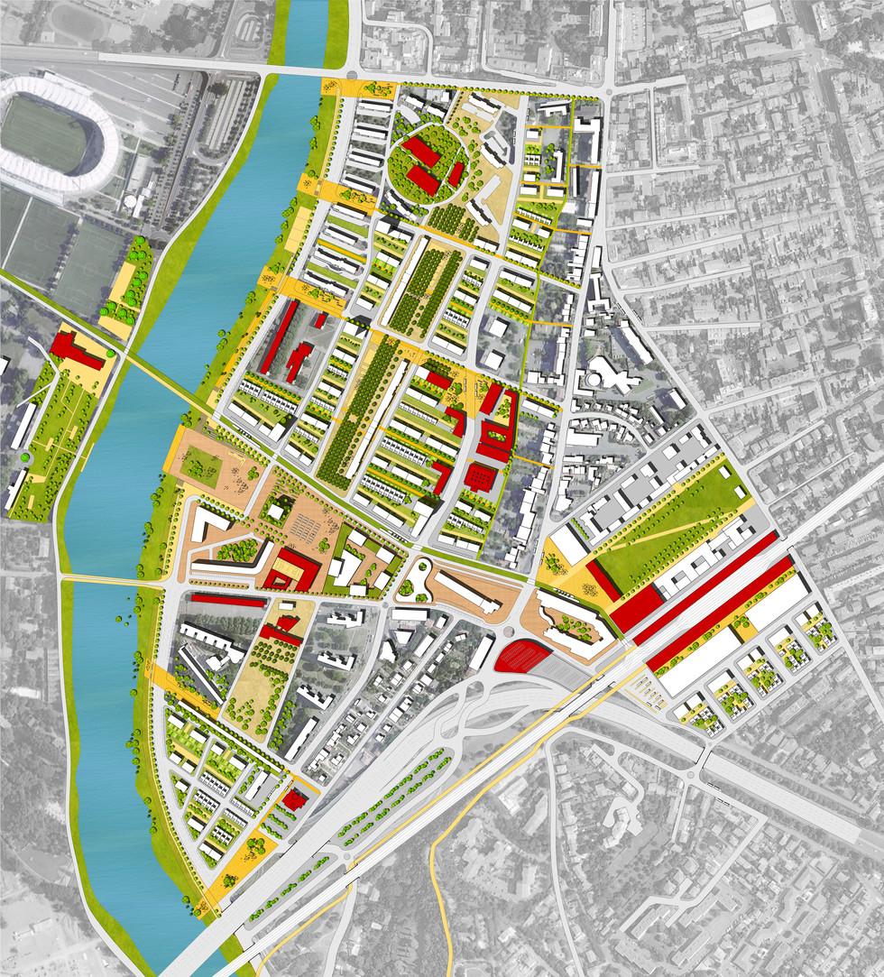 Prévisions de démolitions, constrution en 2025