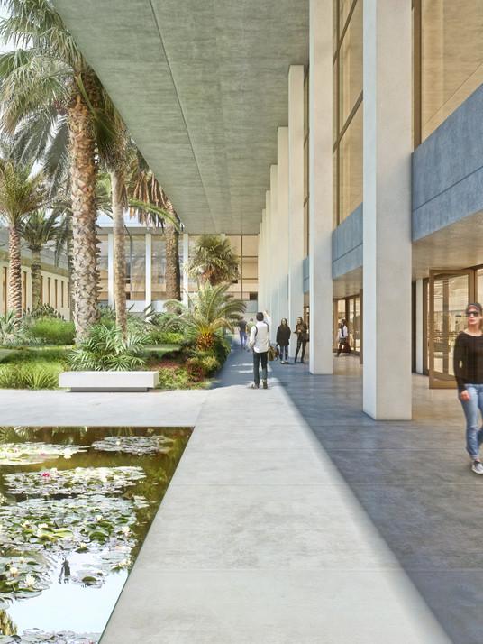 Faculté de médecine de Laâyoune, Maroc