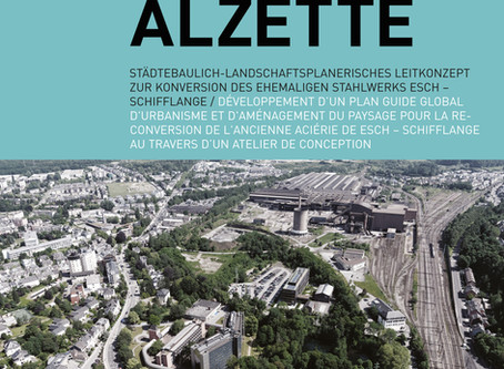 [WORKSHOP+JURY A ESCH SUR ALZETTE]