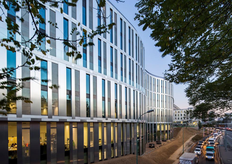 Baumschlager Eberle Architekten, @ Sergio-Grazia