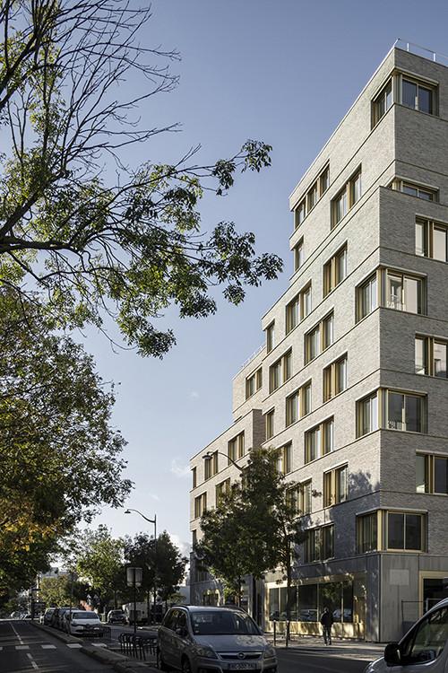 Nicolas Raymond Architecture & Urbanisme, @ Salem Mostefaoui