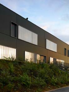 Ecole de Terre et Science, Mont Saint Aignan