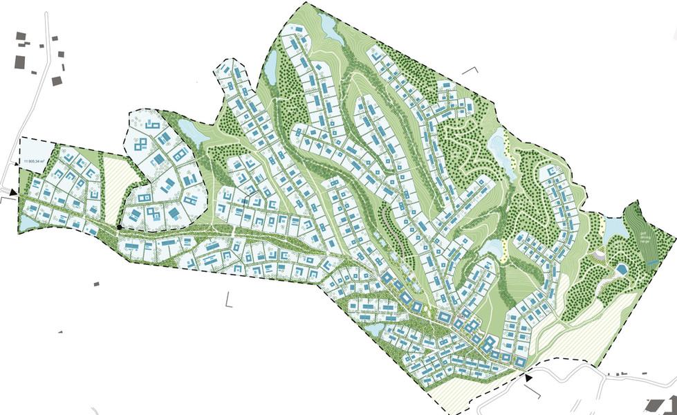 Plan guide de l'urbanisation