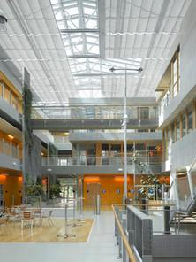 Laboratoires nanotechnologie, Plateau de Saclay