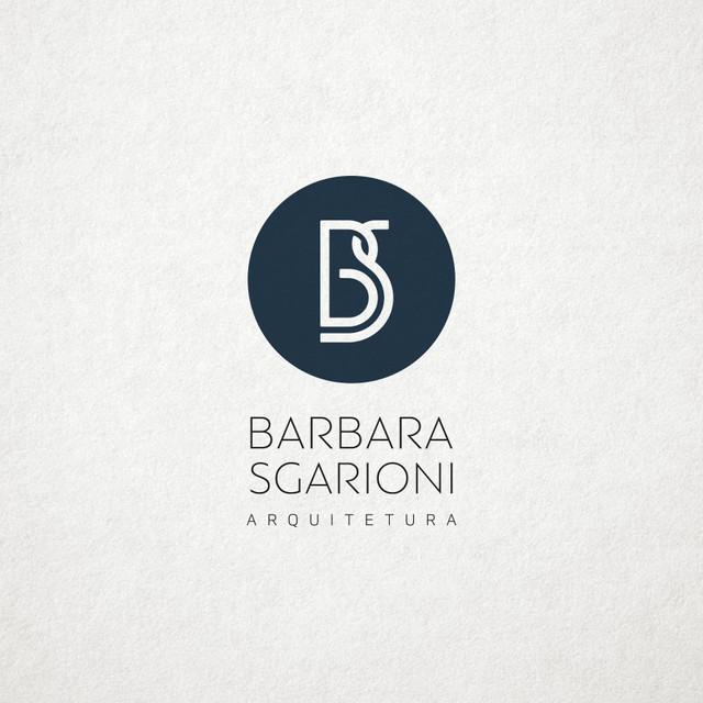 Logo Barbara Sgarioni