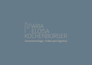 Maria Eloisa Kochenborger