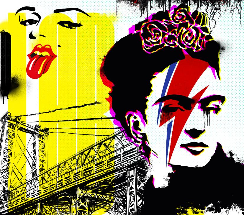 Frida Bowie