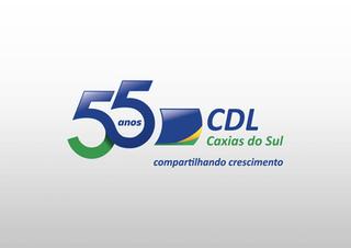 55 anos CDL Caxias do Sul