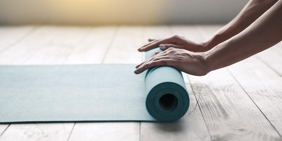 Keene Yoga September Sound Bath