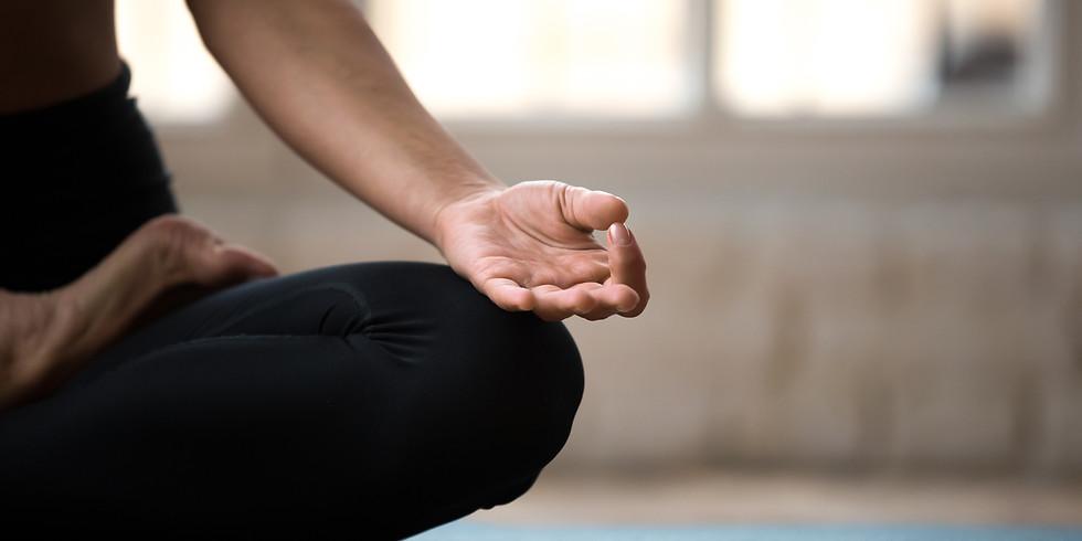 Sound Meditation - Introduction & Interactive Workshop