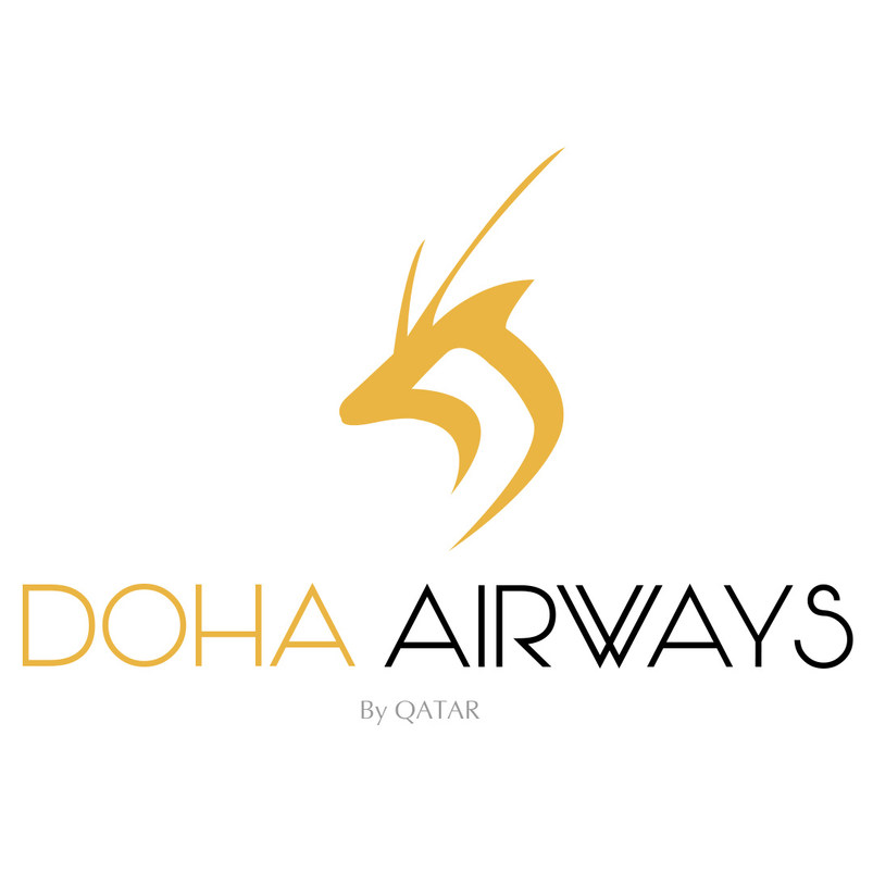 Doha airways logo
