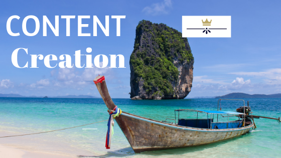 How important is content creation?