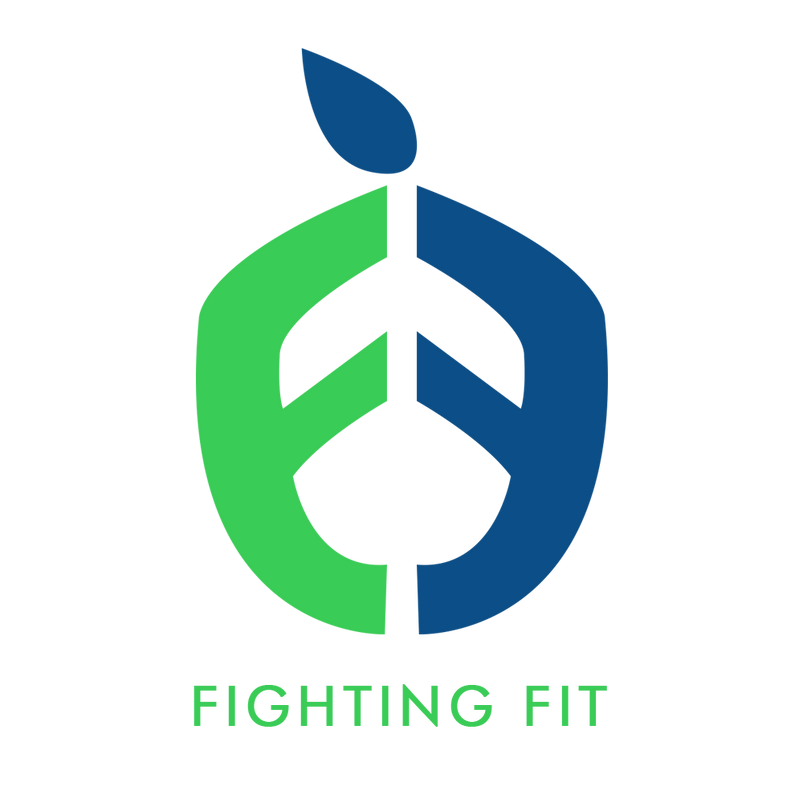 Fighting Fit Final Logo